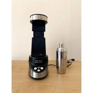WARING Pro Martini Shaker Maker Machine #WM007